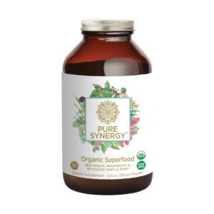 Pure Synergy Super Food 12.5 oz
