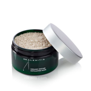 Dr Alkaitis Enzyme Exfoliating Mask 1.67 oz