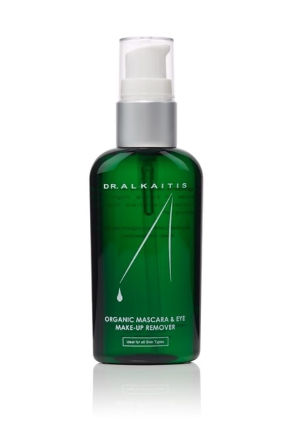 Dr Alkaitis Mascara and Eye Make-Up Remover 2oz