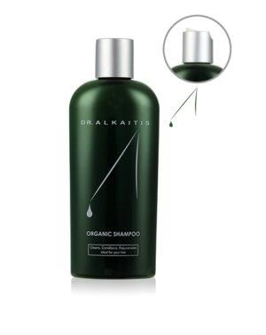 Dr Alkaitis Herbal Organic Shampoo