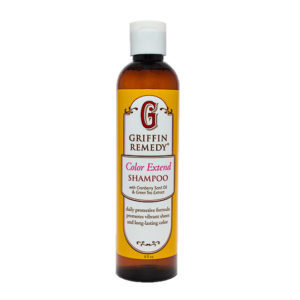 Color Extend Shampoo 8oz - Griffin Remedy