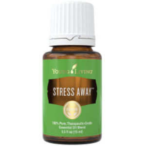 Young Living Stress Away Essential Oil 15ml