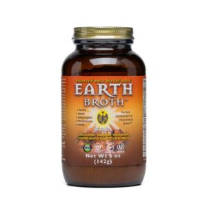 HealthForce Superfoods EARTH Broth, 5oz POWDER