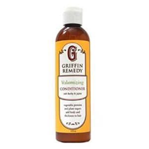 Volumizing Conditioner 8oz - Griffin Remedy
