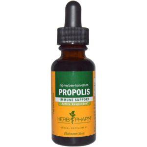 Propolis Extract - Herb Pharm - 1 oz
