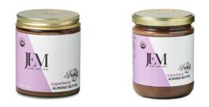 JEM Superberry Almond Butter