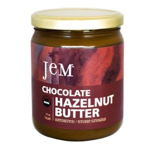 JEM Hazelnut Raw Cacao Spread