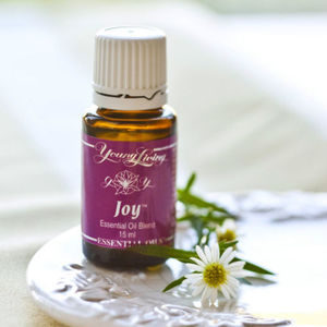 Young Living Joy Essential Oil 15ml
