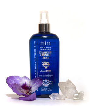 Morrocco Method Diamond Crystal Mist Conditioner