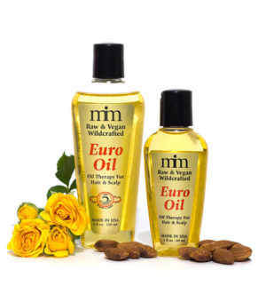 Morrocco Method Euro Organic Oil 4oz
