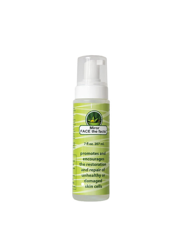 Derma 180 aka Miror Face The Facts 7 oz