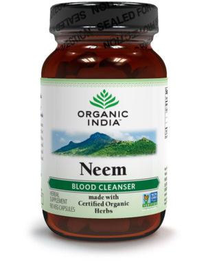 Organic India - Neem - 90 caps