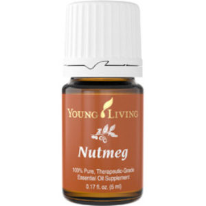 Young Living Nutmeg Essential Oil 5ml