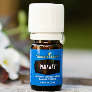 Young Living PanAway Essential Oil 5ml - HighVibe