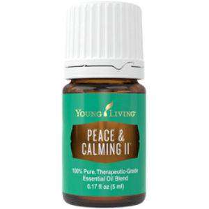 Peace and Calming II Essential Oil 5ml