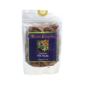 Pili Nuts 6 oz