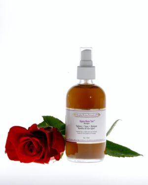 Simply Divine Gypsy Rose Tea - Astringent/ Toner, 8 oz