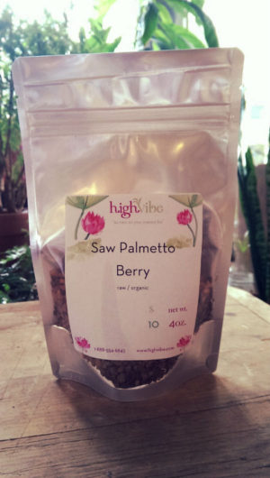 Saw Palmetto Berry 4oz