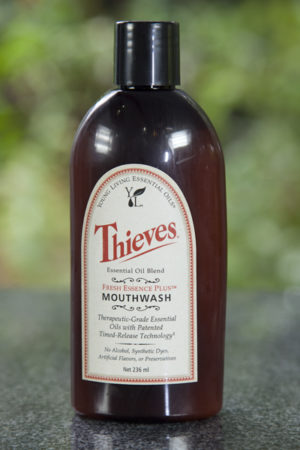 Young Living Thieves Mouthwash 236ml