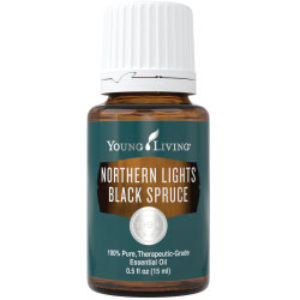 Young Living Northern Lights Black Spruce Essential Oil 15 ml