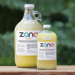 Zana Juice - Ginger