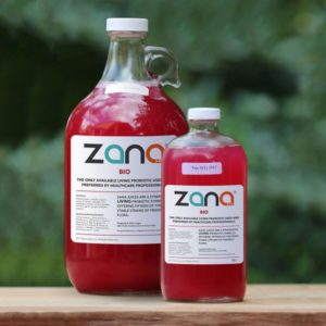 Zana Juice Bio - Original