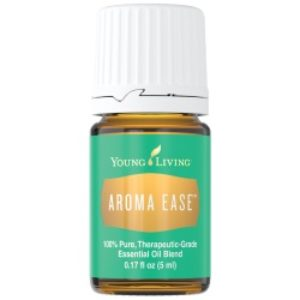 Young Living Aroma Ease Essential Oil 5ml
