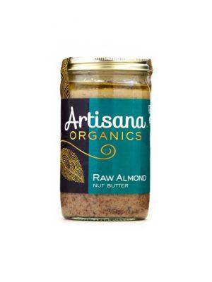 Artisana Almond Butter