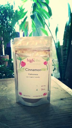 Cinnamon 2oz