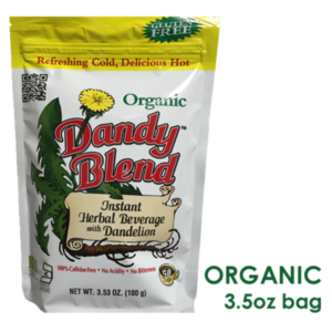 Dandy Blend Instant Herbal Beverage 3.5oz