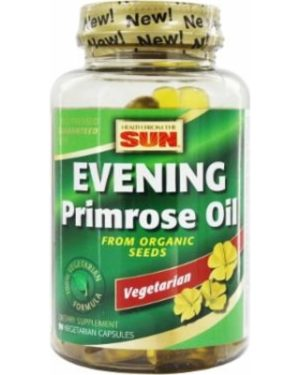 Evening Primrose Oil, 90 Soft Gels
