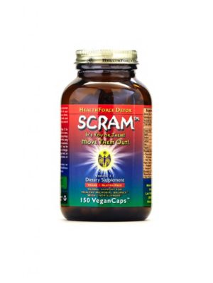 HealthForce Superfoods - SCRAM, 150 VCapsules