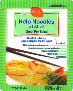 Kelp Noodles Sea Tangle
