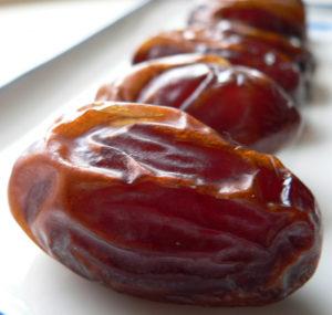 Medjool Dates (raw, organic) - Del Real Date Co. - 12oz