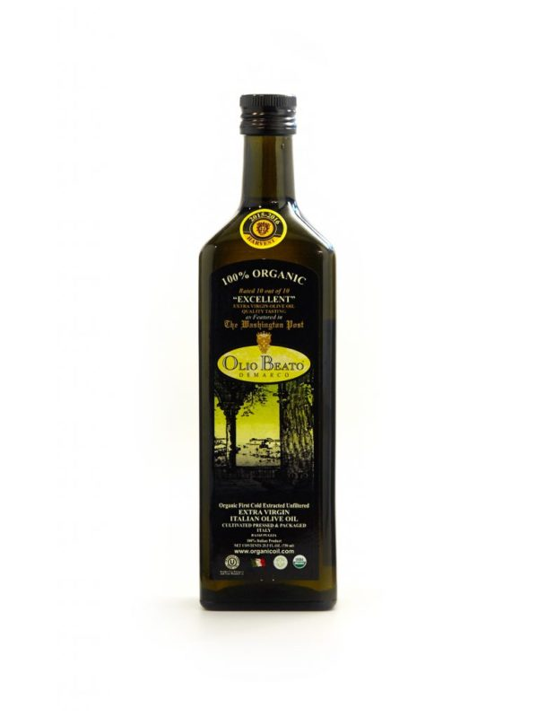 Olio Beato Olive Oil