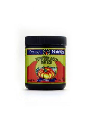Omega Nutrition Pumpkin Seed Butter