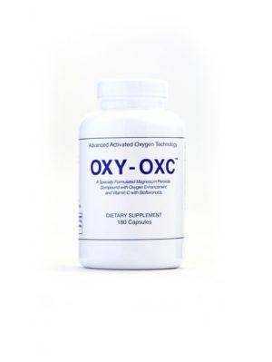 Oxy Oxc 180 caps