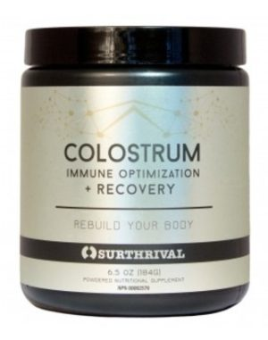Surthrival Colostrum