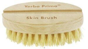 Tampico Natural Bristle Skin Brush