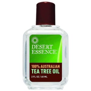 Dessert Essence Tea Tree Oil