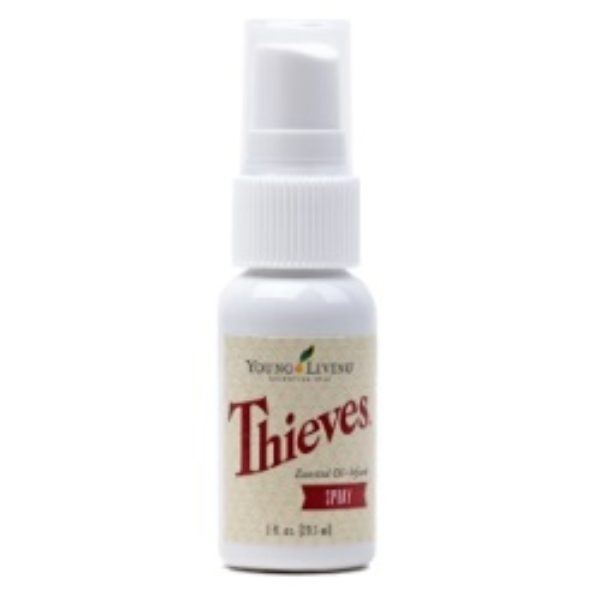 Young Living Thieves Spray 1oz
