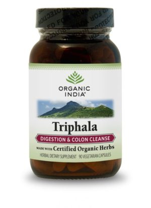 Organic India - Triphala - 90 caps