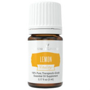 Young Living Lemon Vitality Essential Oil 5 ml