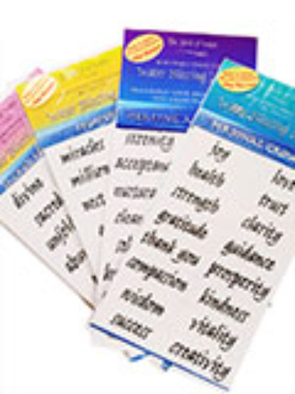 Water Blessing Labels