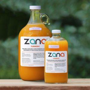 Zana Juice - Turmeric