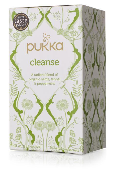 Pukka Tea Cleanse 20 bags