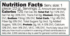 Coracao Salted Caramel 81% Dark Chocolate Bar 2 pack
