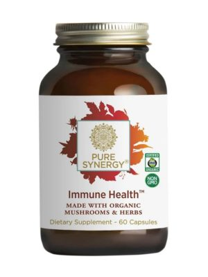 Pure Synergy Immune Health 60 caps