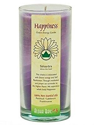 Happiness_Candle