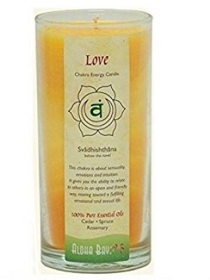Love_Candle